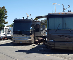 Your Getaway to the San Francisco Bay Area - Tradewinds RV Park